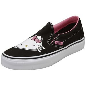 *2x HP!* NWT Limited Edition Hello Kitty vans